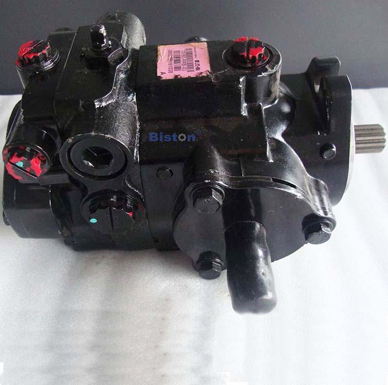 Socket with Valve 1//4-18 NPTF Female Eaton Hansen 2H16115 Steel ISO-B Interchange Hydraulic Fitting 1//4 Body PTFE Seal 1//4-18 NPTF Female 1//4 Body