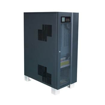 High quality 60kva 48kw 3 phase in and out 60kva equipment online ups
