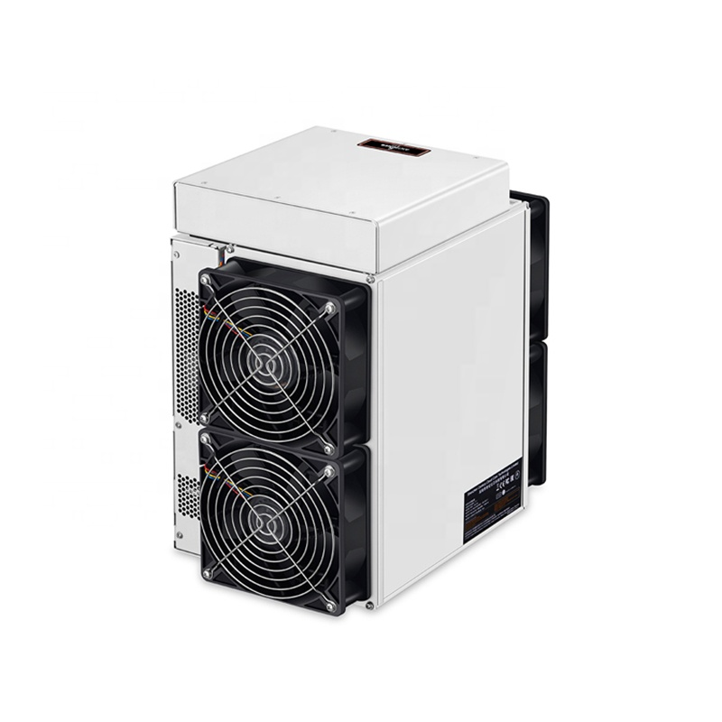 Rumax Hashrate 42th/s SHA256 Bitcoin Miner T17 Antminer Bitmain with psu