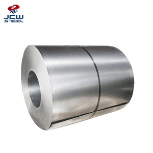 Galvanized Steel Coil Roofing Sheet Zinc Spangle 5 Tons Per Cheap Price