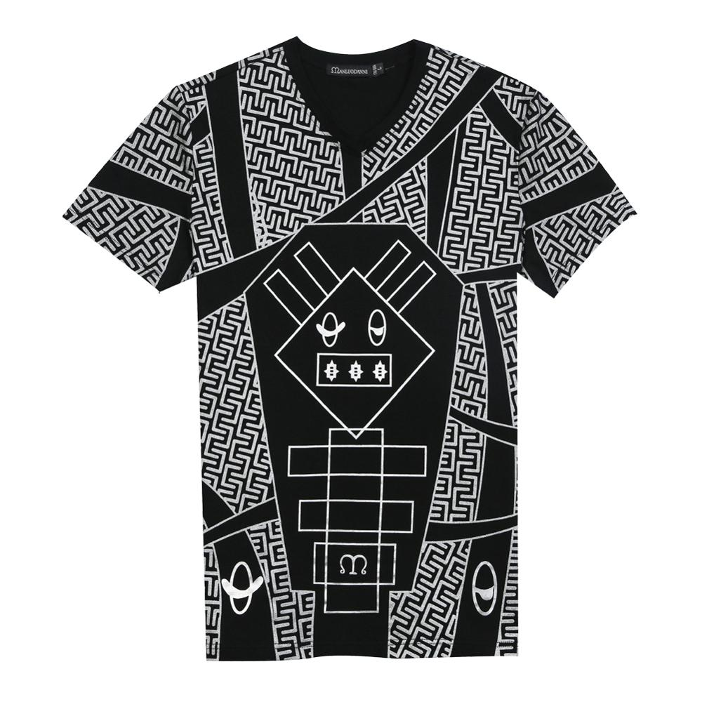 5b4ce30e8 China fabricantes de ropa al por mayor hombres camiseta casual de la  impresión de la camiseta