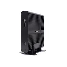 Fanless sistema <span class=keywords><strong>barebone</strong></span> mini pc <span class=keywords><strong>desktop</strong></span> i7 8550u 12 v minipc
