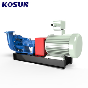 High Quality Multi-stage slurry water pump