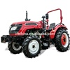 Infront 4*2WD 40HP Agricultural Farm garden tractor YFT400 best price