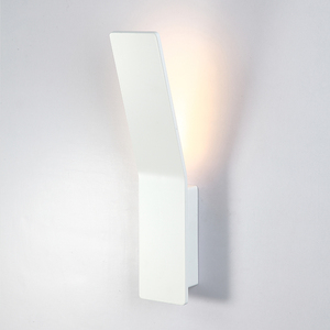 Modern Hot Sale LED Aluminum Sconce Wall Washer Light Lamp for Kitchen Island