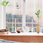 Hot sale custom window aluminum venetian blinds shades shutters