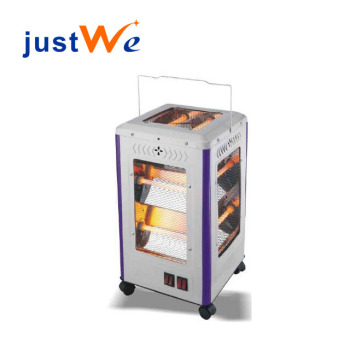 Super Warming Electric Quartz Room Heater