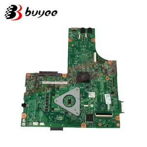 For Dell Inspiron 15R N5010 Intel Motherboard CN-0K2WFF K2WFF s989  48 4HH01 011
