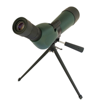 Secozoom 15-45x60,20-60x60,20-60x80 military night vision long range spotting scope for hunting and bird watching