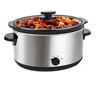8.5QT slow cooker for home use