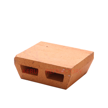 Special shaped Clay Fire Brick Custom-made Refractory Brick Factory Price