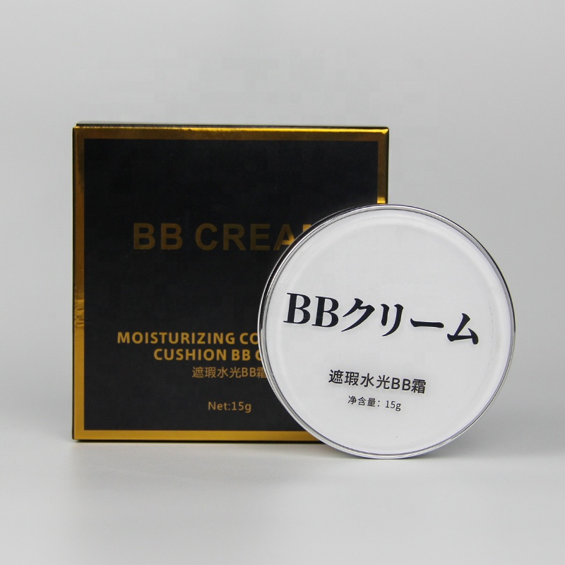Private Label Bleaching Concealer Air Kissen BB Creme