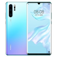 2019 Baru Versi China Presale Huawei P30 Pro 6.47 Inci Dot-Notch Screen 8GB + 512GB EMUI 9.1 Android 9 Ponsel