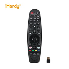 MR-18 uso UNIVERSAL para LG <span class=keywords><strong>TV</strong></span> CONTROL remoto CONTROL inteligente