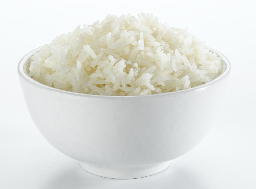 25KG Peacock White Vietnam Jasmine Rice 5% Broken Price Wholesale