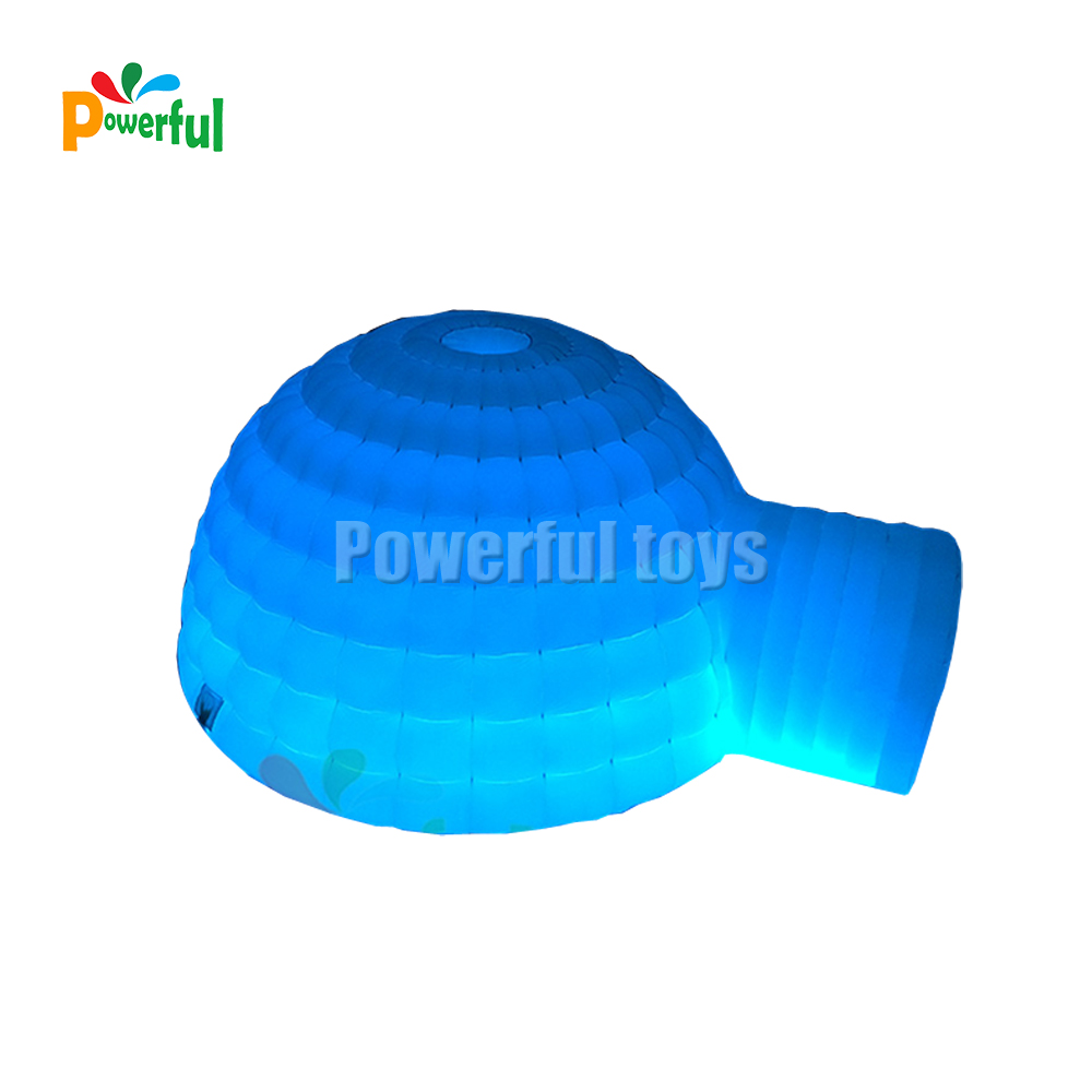 Popular Hot Inflatable Dome Projectionoutdoor Inflatable