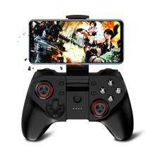 EasySMX VA-018 Draadloze Bluetooth Gamepad voor Android/iOS/<span class=keywords><strong>PS3</strong></span>/PC Draadloze Joysticks