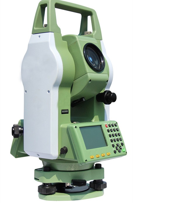 Laser Range Finder Surveying Instruments Total Station best total station