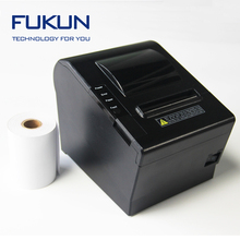 Pemesanan Online Voucher 80 Mm POS Printer Thermal dengan <span class=keywords><strong>CD</strong></span> Driver