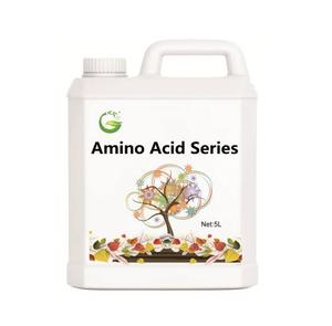 amino acid liquid organic fertilizer biostimulant biostimulator 100% water soluble