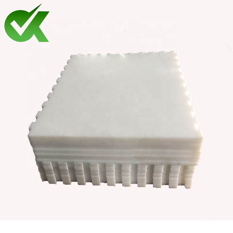 excellent balance uhmwpe synthetic ice sheet/panels/board