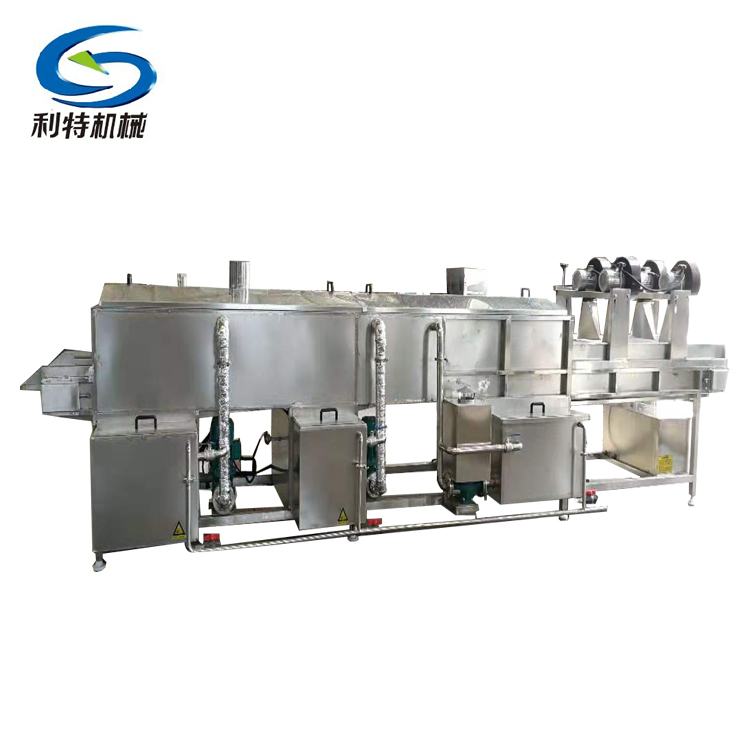 Glass bottle fruit juice sterilization pasteurization machine for sale