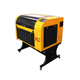 intelligent laser engraving machine GY 460 4060 co2 laser cutting machine laser engraving machine 50w 60w 80w 100w