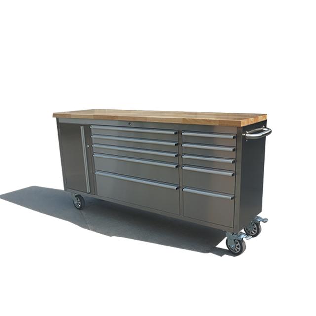 Diy Garage Modular Rolling Steel Large Tool Cabinets Storage Workbench Buy Garage Cabinets Garage Storage Cabinets Steel Garage Cabinets Product On