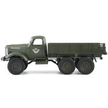 JJRC Q60 RC <span class=keywords><strong>Lkw</strong></span> 1:16 2,4G 6WD Off-Road Military Truck Crawler <span class=keywords><strong>Fernbedienung</strong></span> Auto Armee Auto Geschenk kinder Spielzeug für Jungen VS Q61