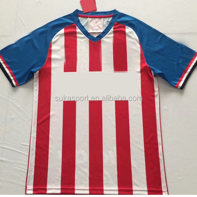 새로운 Chivas 저지 19 20 멕시코 클럽 몬테레이 Cruz Azul 티후아나 Tigres 축구 유니폼
