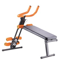 Wellshow Sport <span class=keywords><strong>AB</strong></span> Abdominale Taille <span class=keywords><strong>Training</strong></span> <span class=keywords><strong>Machine</strong></span> Sit Up Bench Kit Voor Home Gym