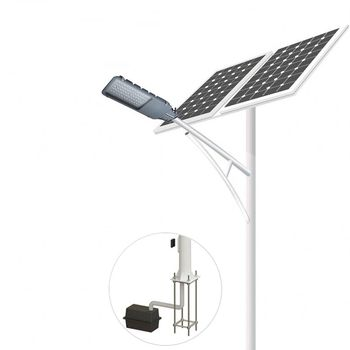 outdoor 5years warranty solar led street light and battery powered led light