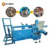 Stator Recycling Equipment Motor Copper Separator Machine