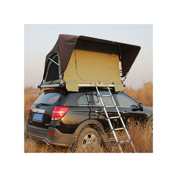 Cheapest Wholesale Camping Equipment 4wd Off Road Car Roof Top Tent On Sale Srt01e-48