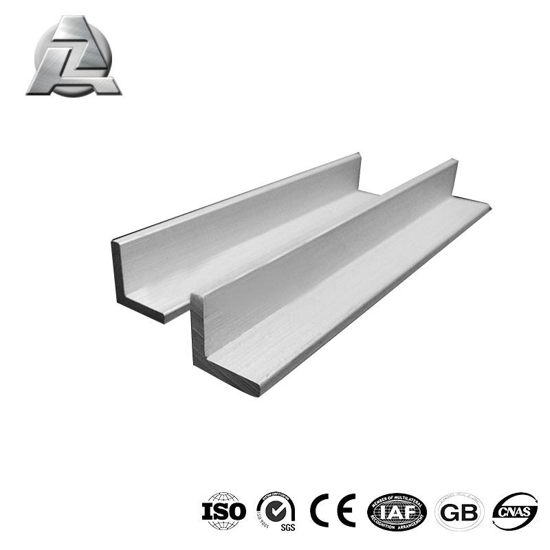 4x4 6061 T6 Aluminum Extrusions