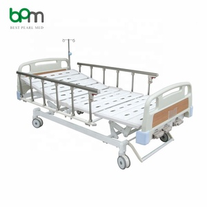 Medical Equipment BPM-MB303 Hospital Care Bed