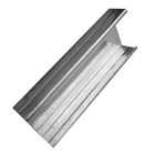 EN14195 Standard galvanized steel drywall profiles metal studs and tracks