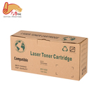 New design custom logo print paper package box toner cartridges packaging fluted box