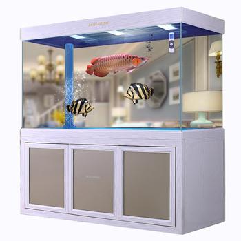 Minjiang Baru Putih Arwana Besar Kaca Akuarium Ikan Pertanian Tank Buy Arwana Ikan Tank Akuarium Besar Tangki Ikan Pertanian Tank Product On