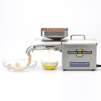 2018 High Quality Screw Press Oil Expeller Price/palm Kernel Oil  Mill/pressing Machine - Buy Mini Oil Press,Cold Press Oil Machine,Olive Oil  Press