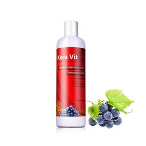 Kera Vit golden brazilian keratin for hair treatment
