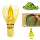Small Shin Hand Baking Wooden Matcha Tea Bamboo Brooms Broom Chasenmatcha Bulk 80 Matcha Whiskgreen Tea Whisk Set for Matcha Tea