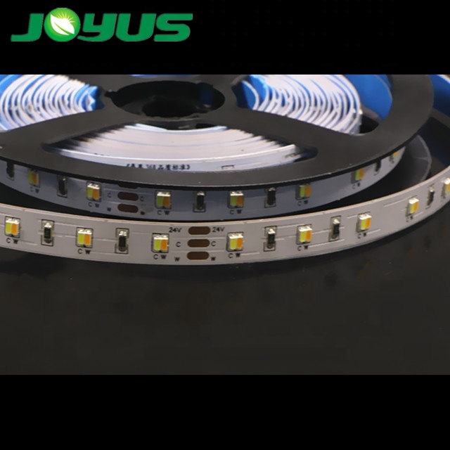 Lights & Lighting Led Lighting 20m Waterproof Ip67 Flexible Led Neon Tube Light Dc12v Ws2811 Ic Flex Strip Light 60leds/m 5050 Smd Full Changeable Colors