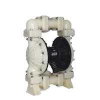 air operated diaphragm pump chemical storage equipment