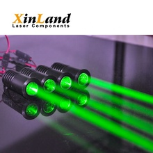 100 mw Stage Home Escape Bar ktv 100 mw Groene Brede Beam Laser Licht