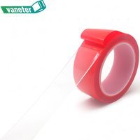 Strong adhesion 3m acrylic vhb double sided foam tape jumbo roll