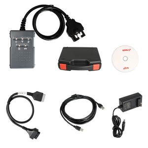Consult-3 Plus for Nissan V75 Nissan Diagnostic Tool Support Programming