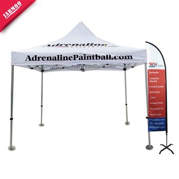 Advertising made canopy Custom Design marquee tent