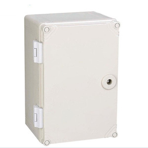 outdoor indoor single-phase distribution base electronic control panel meter metal enclosure box