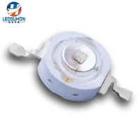 pest resistance high power 3w 365nm high power uv led